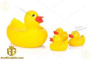 عکس اسباب بازی اردک