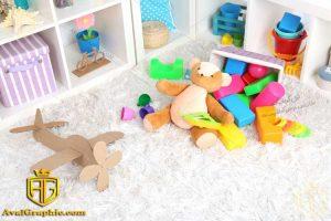 عکس اتاق بازی کودک