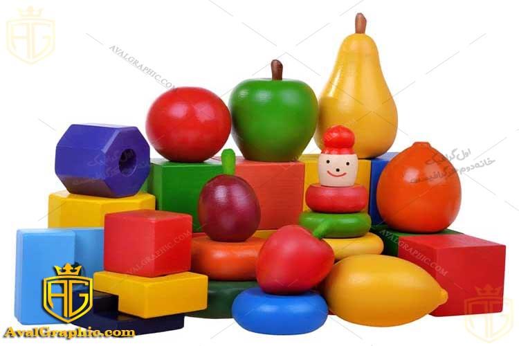 عکس وسایل بازی کودک