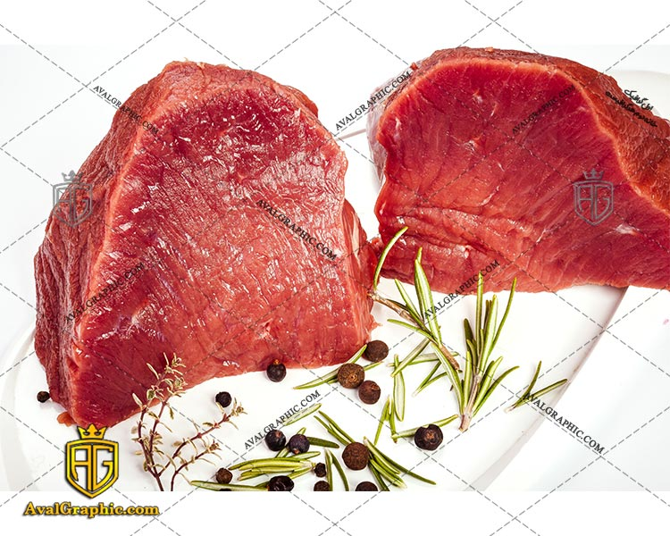 شاتر استوک رایگان بشقاب گوشت
