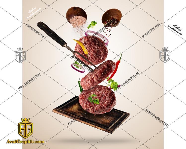 شاتراستوک همبرگر