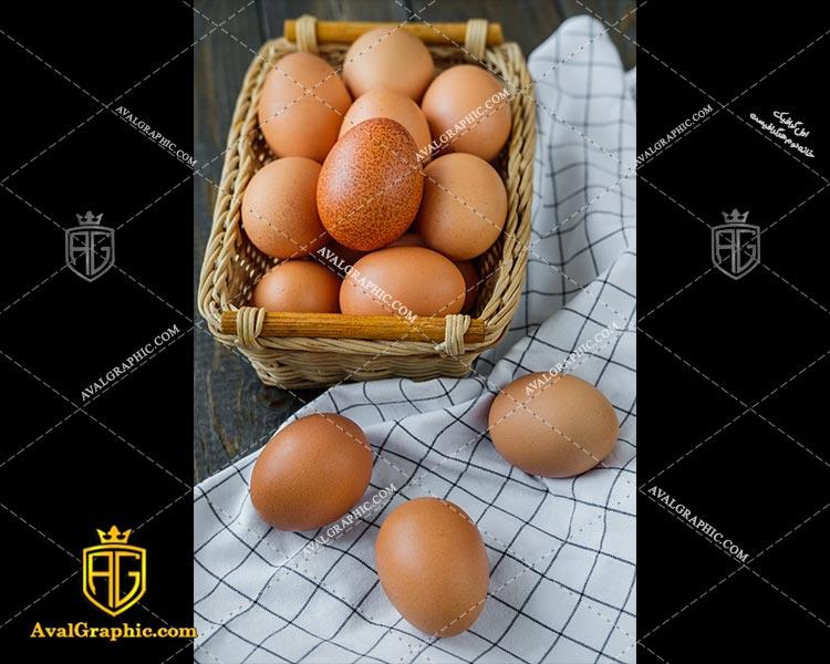 شاتراستوک سبد تخم مرغ رایگان