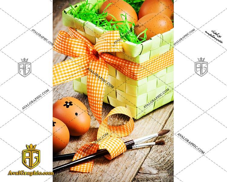 شاتراستوک تخم مرغ تزِئینی