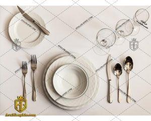 شاتراستوک سرویس غذاخوری رایگان