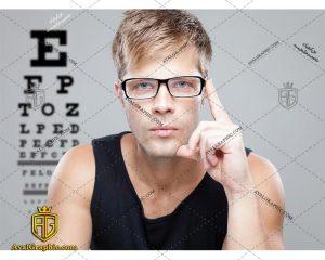 شاتراستوک عینک رایگان