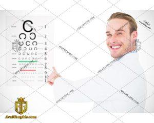شاتراستوک چشم پزشک