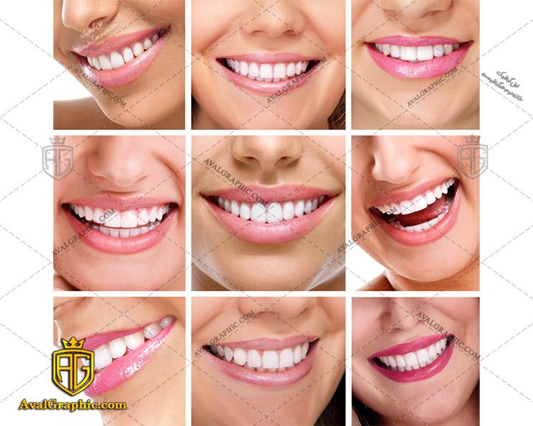 شاتراستوک رایگان لبخند زیبا