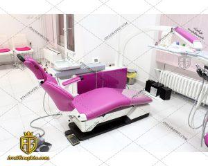 شاتراستوک اتاق دندان پزشکی