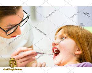 شاتراستوک معاینه دندان پزشکی