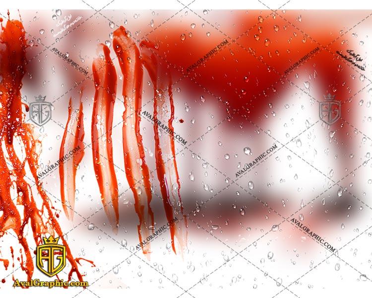 شاتراستوک شیشه خونی رایگان