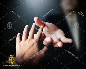 شاتراستوک دو دست رایگان