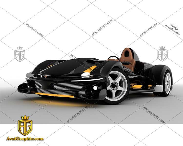 شاتر استوک عکس ماشین مشکی رایگان