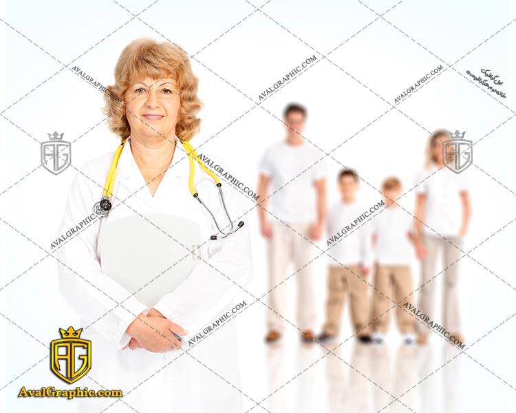 شاتراستوک پزشک رایگان