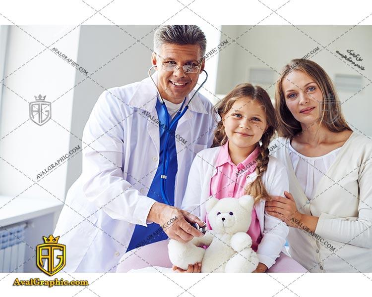 شاتراستوک بیمار رایگان
