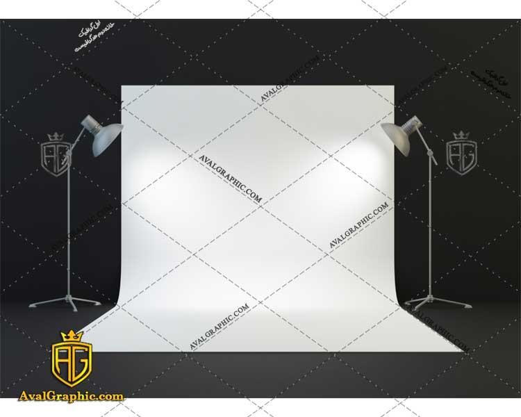 عکس با کیفیت پرده سفید و چراغ مناسب برای طراحی و چاپ - عکس پرده سفید - تصویر پرده سفید - شاتر استوک پرده سفید - شاتراستوک پرده سفید
