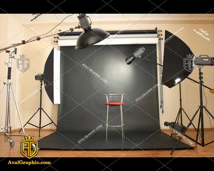 عکس با کیفیت پرده سیاه و دوربین مناسب برای طراحی و چاپ - عکس دوربین - تصویر دوربین - شاتر استوک دوربین - شاتراستوک دوربین