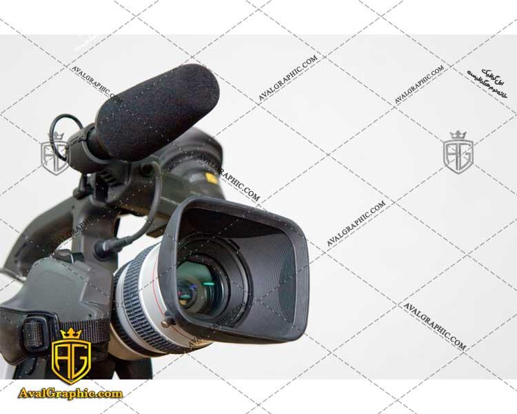 عکس با کیفیت دوربین فیلمبرداری مناسب برای طراحی و چاپ - عکس دوربین - تصویر دوربین - شاتر استوک دوربین - شاتراستوک دوربین
