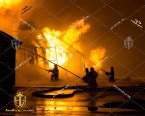 عکس با کیفیت آتش سوزی مناسب برای طراحی و چاپ می باشد - عکس آتش - تصویر آتش - شاتر استوک آتش - شاتراستوک آتش
