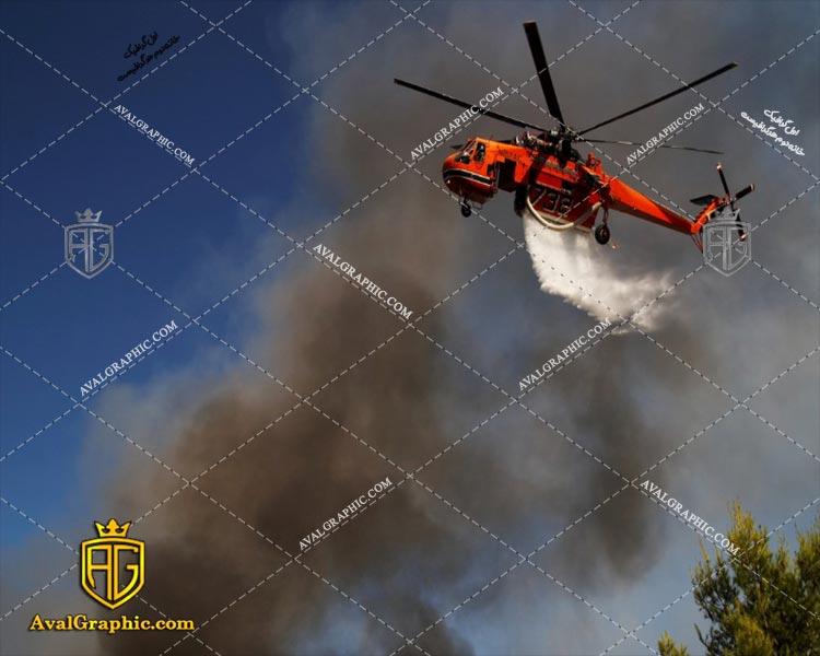 عکس با کیفیت هلیکوپتر آتش نشانی مناسب برای طراحی و چاپ - عکس هلیکوپتر - تصویر هلیکوپتر - شاتر استوک هلیکوپتر - شاتراستوک هلیکوپتر