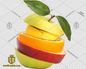 png سیب خوشمزه