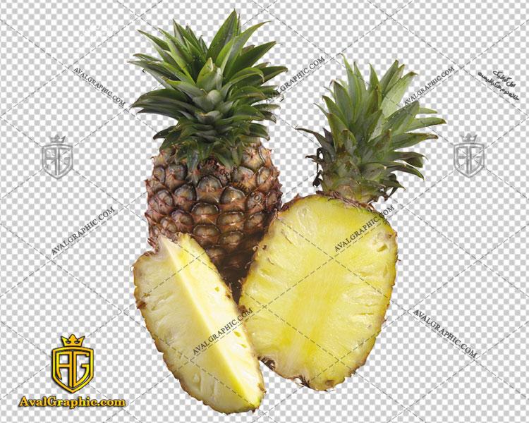 png آناناس درجه یک
