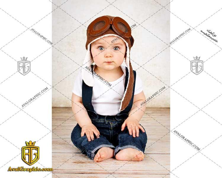 عکس با کیفیت پسر با نمک مناسب برای طراحی و چاپ - عکس پسر بچه - تصویر پسر بچه - شاتر استوک پسر بچه - شاتراستوک پسر بچه