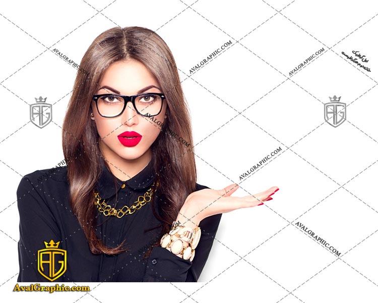 عکس با کیفیت خانم خوشگل مناسب برای طراحی و چاپ - عکس خانم - تصویر خانم - شاتر استوک خانم - شاتراستوک خانم