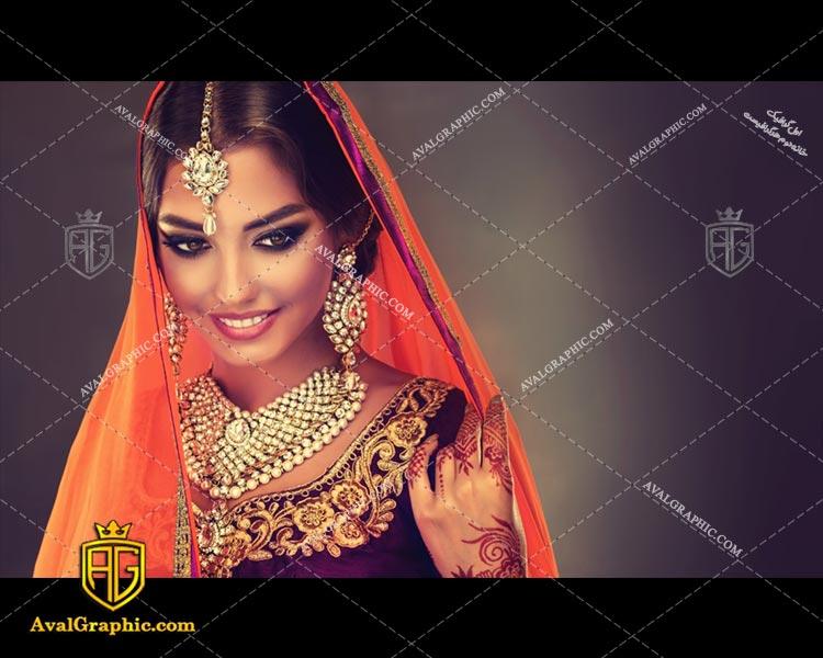 عکس با کیفیت شال نارنجی مناسب برای طراحی و چاپ می باشد - عکس شال - تصویر شال - شاتر استوک شال - شاتراستوک شال