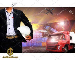 عکس با کیفیت مهندس صنایع مناسب برای طراحی و چاپ - عکس مهندس - تصویر مهندس - شاتر استوک مهندس - شاتراستوک مهندس