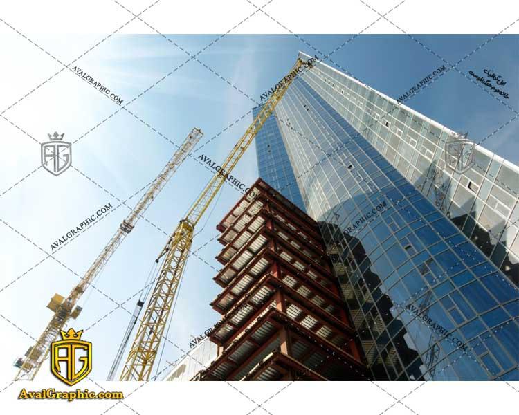 عکس با کیفیت ساختمان نیمه کاره زیبا مناسب برای طراحی و چاپ - عکس ساختمان - تصویر ساختمان - شاتر استوک ساختمان - شاتراستوک ساختمان
