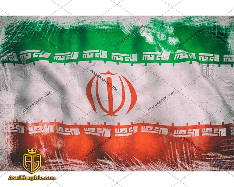 عکس پرچم اسلامی رایگان مناسب برای چاپ و طراحی با رزو 300 - شاتر استوک پرچم - عکس با کیفیت پرچم - تصویر پرچم - شاتراستوک پرچم
