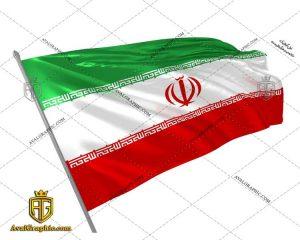 عکس با کیفیت رقص پرچم مناسب برای طراحی و چاپ پرچم است - عکس پرچم - تصویر پرچم - شاتر استوک پرچم - شاتراستوک پرچم