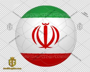 png پرچم مقتدر پی ان جی پرچم ایران , دوربری پرچم ایران , عکس پرچم ایران با زمینه شفاف, پرچم ایران با فرمت png