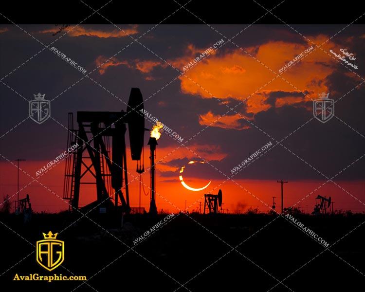 عکس با کیفیت چاه سیاه مناسب برای طراحی و چاپ - عکس چاه سیاه - تصویر چاه سیاه - شاتر استوک چاه سیاه - شاتراستوک چاه سیاه