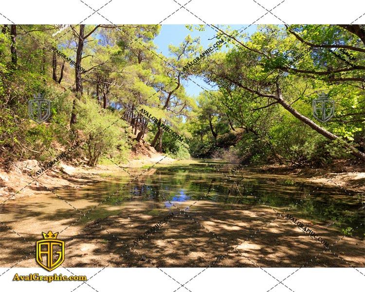 عکس مسیر خاکی رایگان مناسب برای چاپ و طراحی با رزو 300 - شاتر استوک مسیر - عکس با کیفیت مسیر - تصویر مسیر - شاتراستوک مسیر