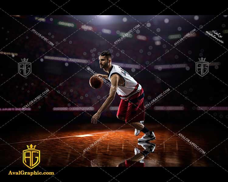 شاتر استوک ورزش بسکتبال