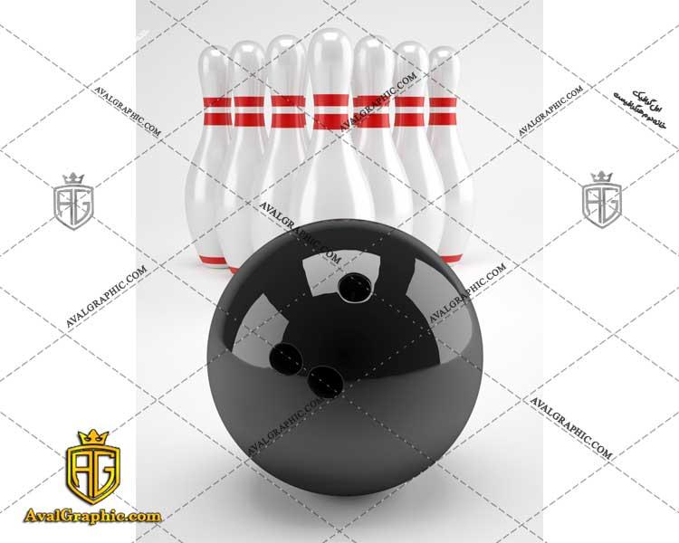 عکس توپ مشکی بولینگ رایگان مناسب برای چاپ و طراحی با رزو 300 - شاتر استوک بولینگ - عکس با کیفیت بولینگ - تصویر بولینگ - شاتراستوک بولینگ