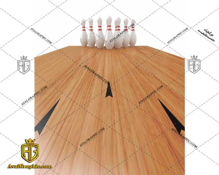 عکس با کیفیت پین های بولینگ مناسب برای طراحی و چاپ - عکس بولینگ - تصویر بولینگ - شاتر استوک بولینگ - شاتراستوک بولینگ