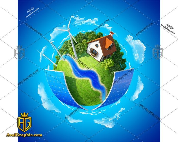 عکس با کیفیت پنل خورشیدی مناسب برای طراحی و چاپ - عکس پنل - تصویر پنل - شاتر استوک پنل - شاتراستوک پنل