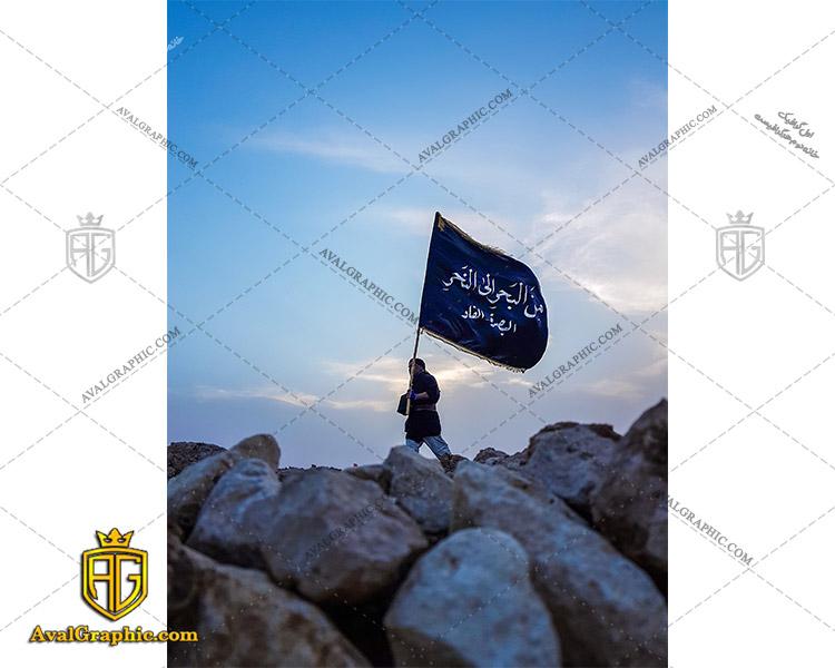 عکس پیاده روی زائران حسینی مناسب برای طراحی و چاپ - عکس راهپیمایی اربعین- تصویر اربعین- شاتر استوک پیاده روی- شاتراستوک کربلا