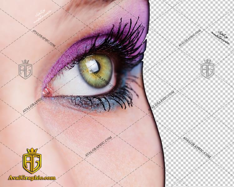 png چشم سبز , پی ان جی چشم , دوربری چشم , عکس چشم با زمینه شفاف, چشم با فرمت png