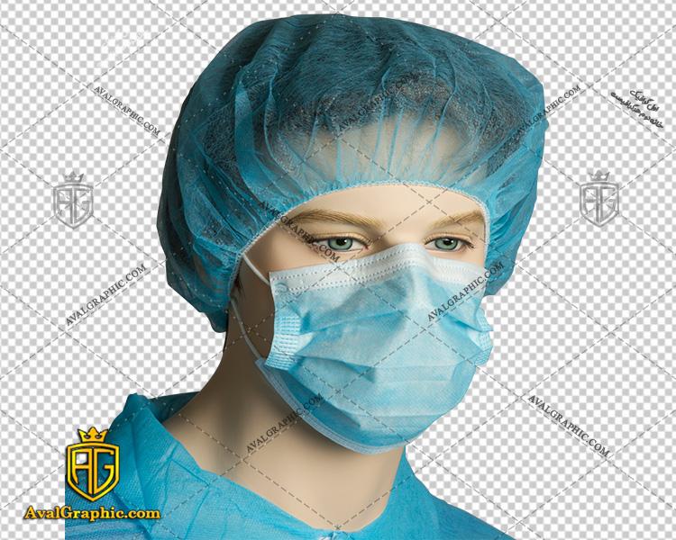 png کلاه و ماسک جراحی , پی ان جی جراحی , دوربری جراحی , عکس جراحی با زمینه شفاف, جراحی با فرمت png
