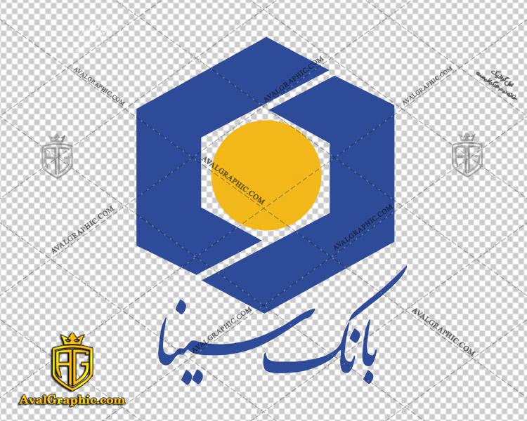 لوگو بانک سینا دانلود لوگو بانک , نماد بانک , آرم بانک مناسب برای استفاده در طراحی های شما می باشد