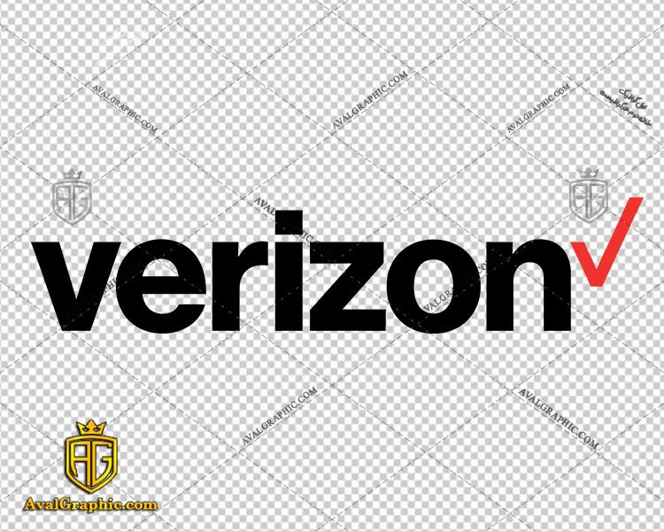 لوگو شرکت Verizon دانلود لوگو شرکت , نماد شرکت , آرم شرکت مناسب برای استفاده در طراحی های شما