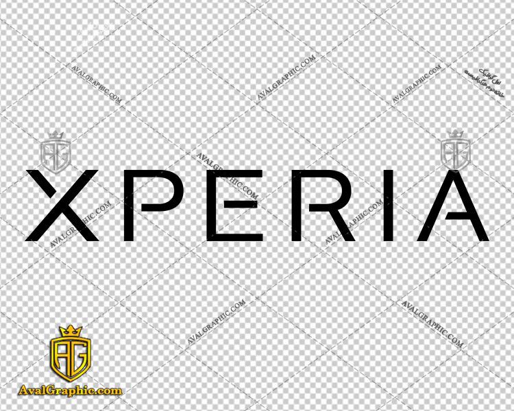 لوگو سونی اکسپریا دانلود لوگو اکسپریا , نماد اکسپریا , آرم اکسپریا مناسب برای استفاده در طراحی های شما