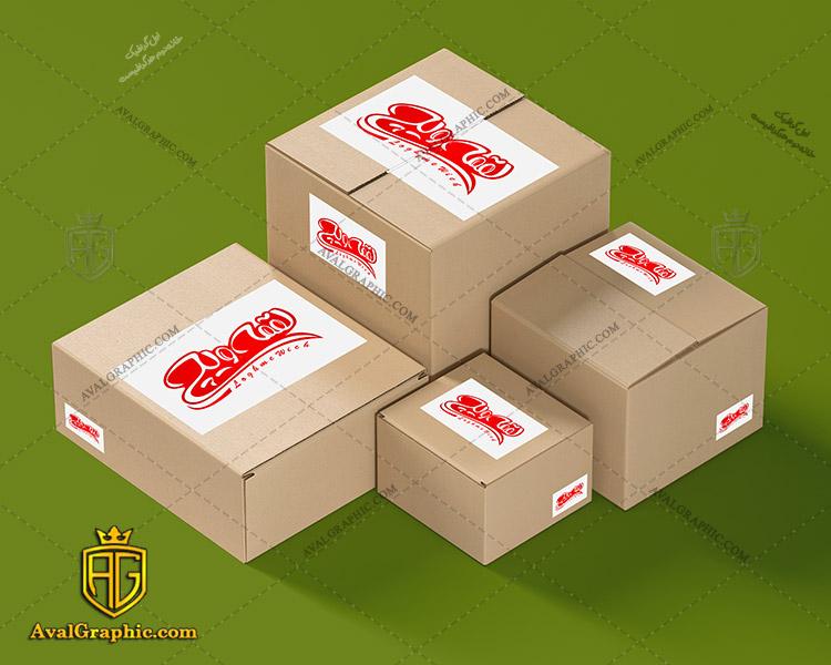 موکاپ کارتون دانلود موکاپ جعبه , موکاپ لایه باز جعبه , موکاپ گرافیکی باکس , فایل موکاپ باکس
