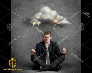 عکس با کیفیت یوگای مرد مناسب برای طراحی و چاپ - عکس یوگا - تصویر یوگا - شاتر استوک یوگا - شاتراستوک یوگا