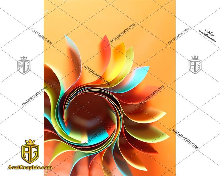 عکس با کیفیت کاغذهای رنگی مناسب برای طراحی و چاپ - عکس کاغذ - تصویر کاغذ - شاتر استوک کاغذ - شاتراستوک کاغذ
