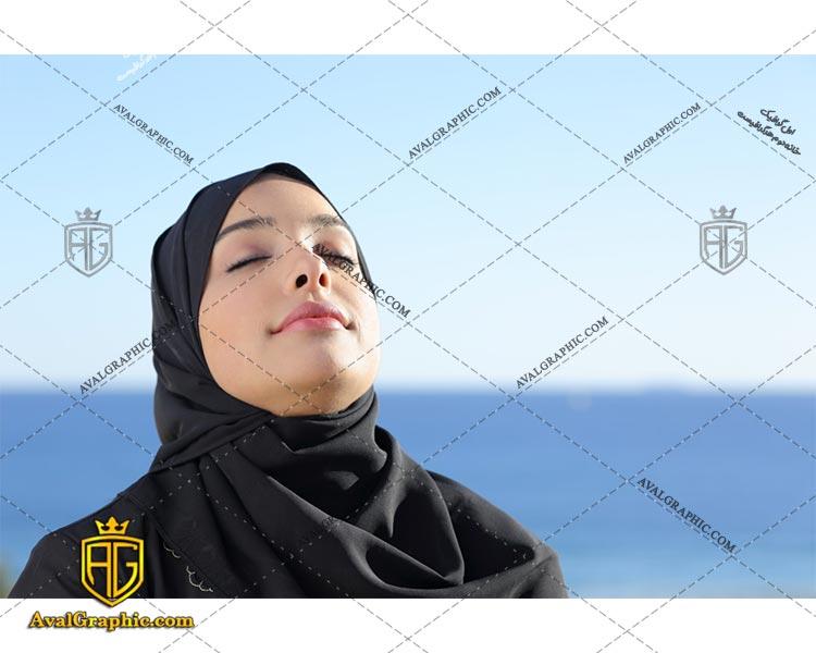 عکس با کیفیت مسلمان زیبا مناسب برای طراحی و چاپ - عکس مسلمان - تصویر مسلمان - شاتر استوک مسلمان - شاتراستوک مسلمان