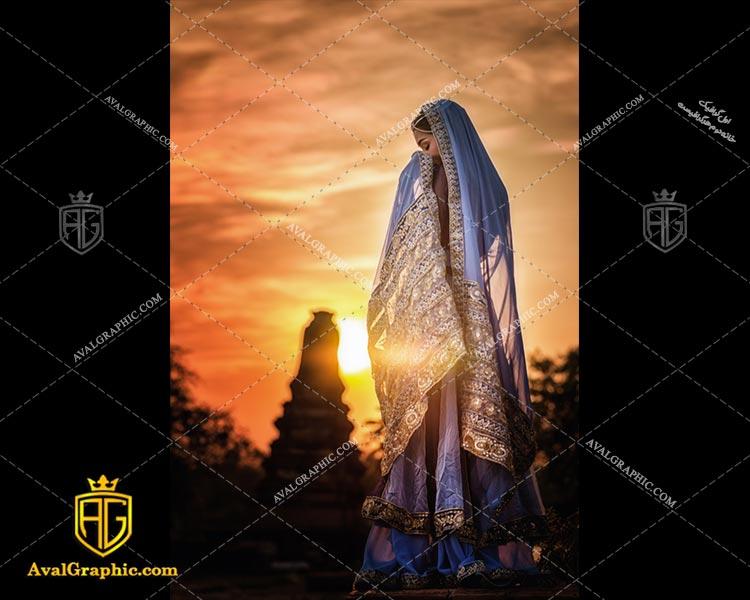 عکس با کیفیت مسلمان هندی مناسب برای طراحی و چاپ - عکس مسلمان - تصویر مسلمان - شاتر استوک مسلمان - شاتراستوک مسلمان